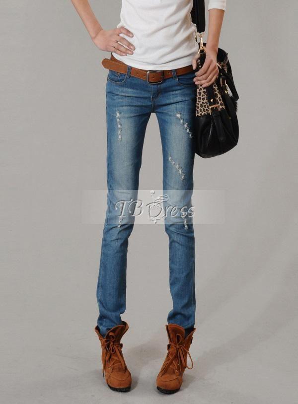 BLUE jeans Tbdress
