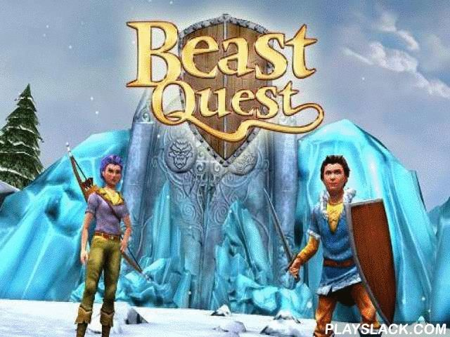 Beast Quest  Android Game - playslack.com , assist 2 gallant heroes free the supernatural beasts under the recite of a bad expert. battle multitudes of hazardous foes. journey the large world of this game for Android. You'll visit covered lands, high mountains, blond beaches, and many other beautiful venues. At every stride you'll find monsters, chaotic wolves, and attackers. avoid foe ambushes and block them with your shield, use the weapon and other ammunitions to conquer competitors. Pick…