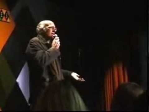 Larry David Stand Up Comedy