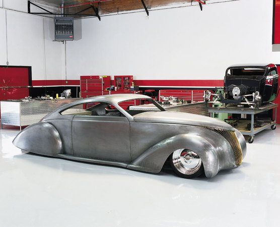 nice heavy Lead Sled - Boyd