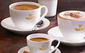 Tchibo Eduscho Coffee