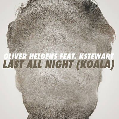 Found Last All Night (Koala) by Oliver Heldens Feat. KStewart with Shazam, have a listen: http://www.shazam.com/discover/track/139054539