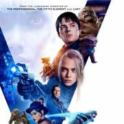Valerian and the City of a Thousand Planets opens July 21, 2017 at Regal Cinemas. Get tickets & showtimes: http://regmovi.es/2tkq0fn