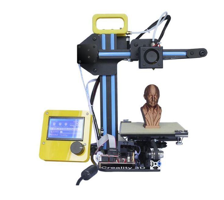 reprap 3d printer instructions