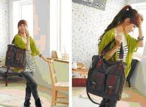 Model Tas Untuk Wanita