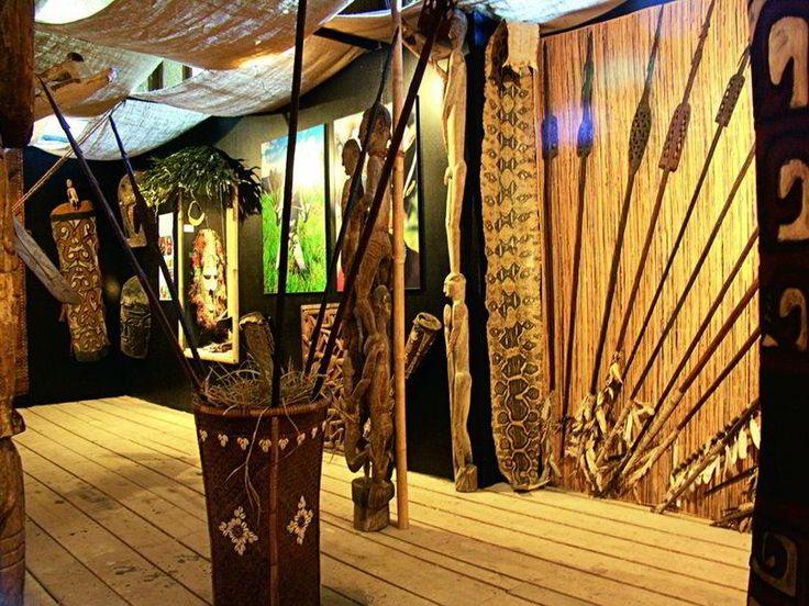 Kudy z nudy - Unikátní expozice Tamtamy času v Aqualandu Moravia