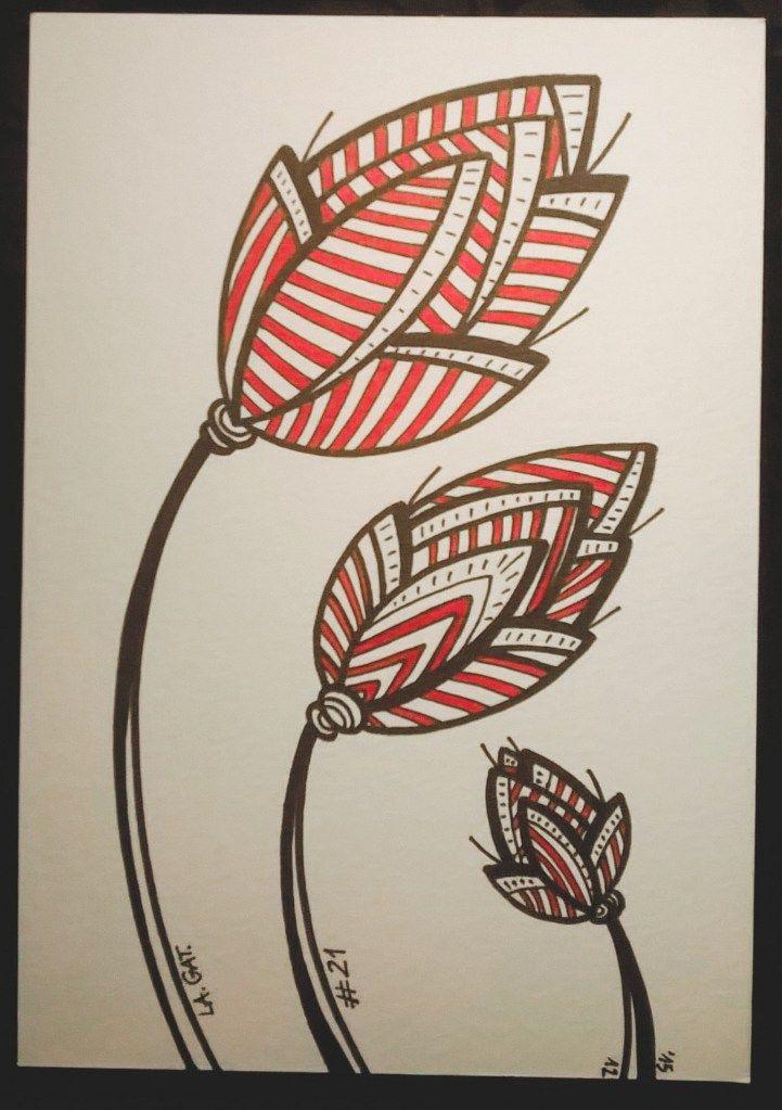 #21 Illustration LaGat ©2015