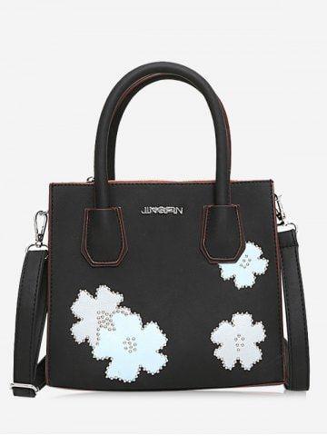 GET $50 NOW | Join RoseGal: Get YOUR $50 NOW!https://www.rosegal.com/tote/lock-letter-flower-handbag-1333678.html?seid=6384889rg1333678