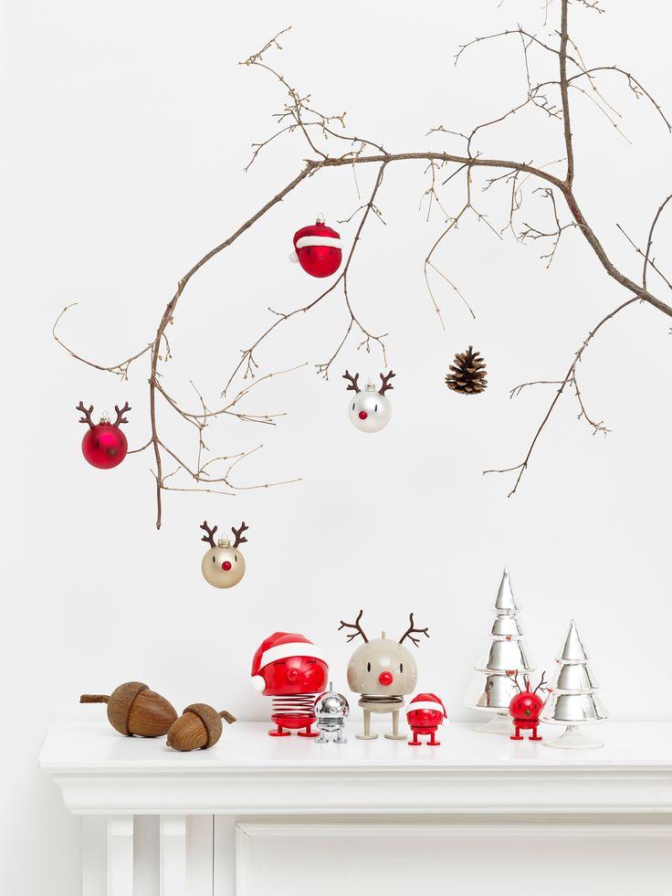 Hoptimist. A Joyful Christmas