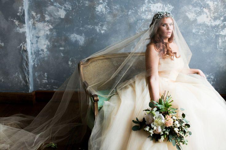Top 25 Ideas About Plus Size Wedding Dresses On Pinterest