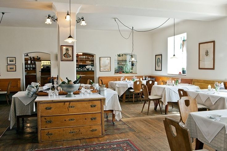 Ansicht der Gaststube 1, Gasthof Schloss Aigen, Restaurant, Salzburg