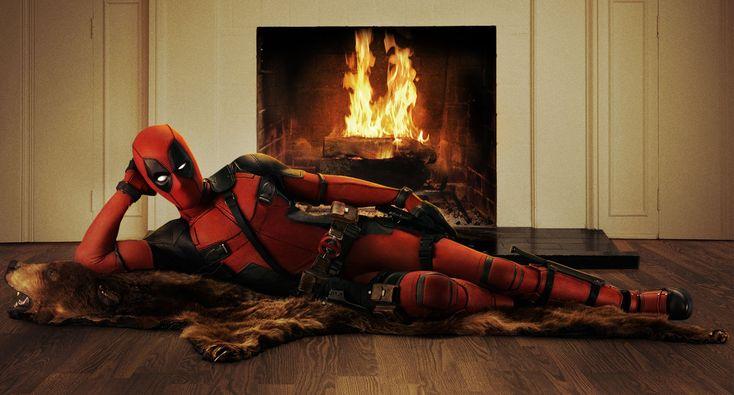 """Deadpool"" Review: Ryan Reynolds, Vulgarity, and an Origin Story - http://www.flickchart.com/blog/deadpool-review-plain-origin-story-carried-by-vulgar-humor-and-ryan-reynolds/"