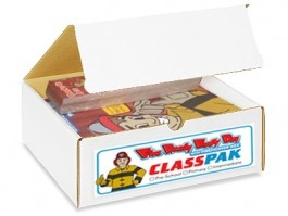 Fire Ready Every Day with Firefighter Ace ClassPak