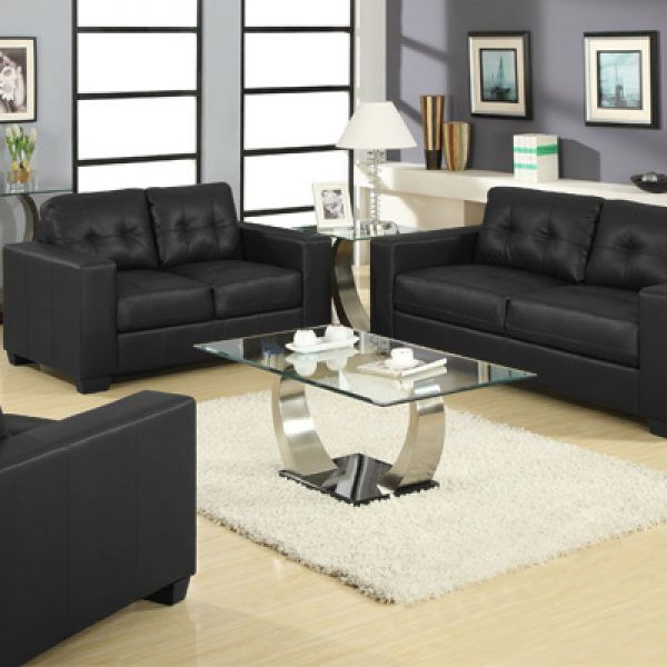 Living Room Decor With Black Leather Sofa best 25+ black leather couches ideas on pinterest | black couch