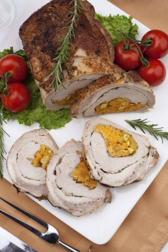 33 plats savoureux pour bien cuisiner la viande de porc. Black Bedroom Furniture Sets. Home Design Ideas