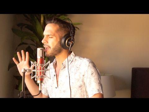 Te equivocaste - Yuridia | Cover Acustico | Carlos Zaur - YouTube