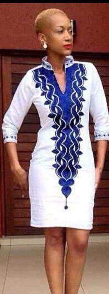 Afrikaanse kleding Afrikaanse kledij van AfricanFashionFarm op Etsy