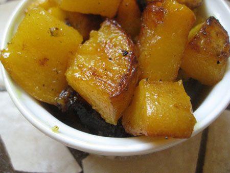 Roasted rutabaga soup recipes
