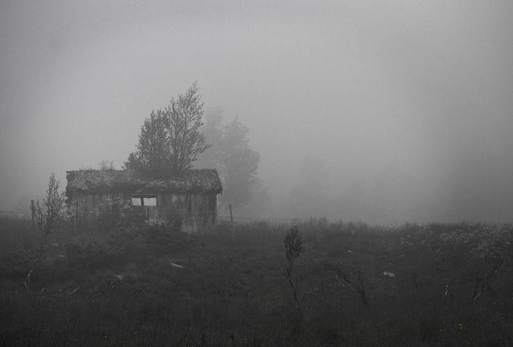 Misty Mountain by Kristin Brænd on 500px