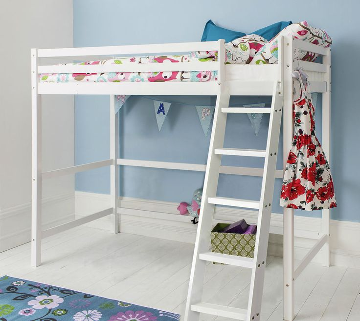 17 Best Ideas About High Sleeper On Pinterest