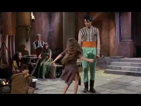 Elvis Presley # Hey Little Girl (Harum Scarum)