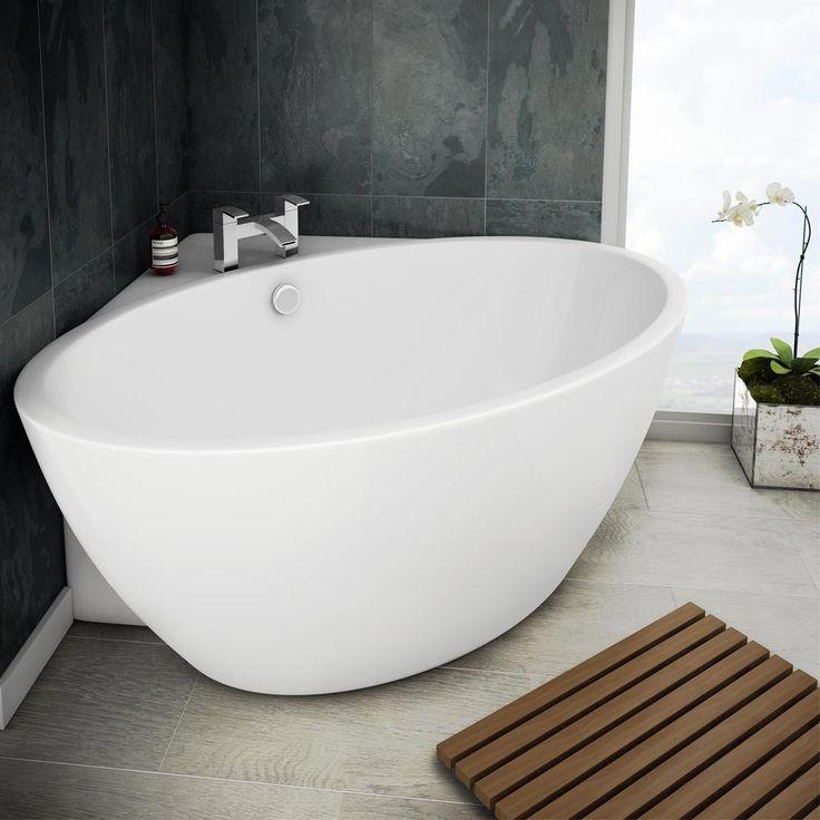 17 Best Ideas About Standing Bath On Pinterest Concrete