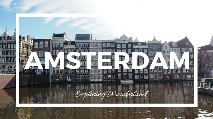 Follow along with me as I take you through the historical streets of Amsterdam. Don't know where to start once you hire a bike? Read here!