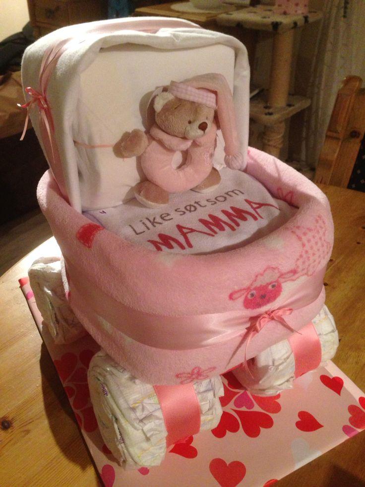 Babyshower for a little princess ❤️