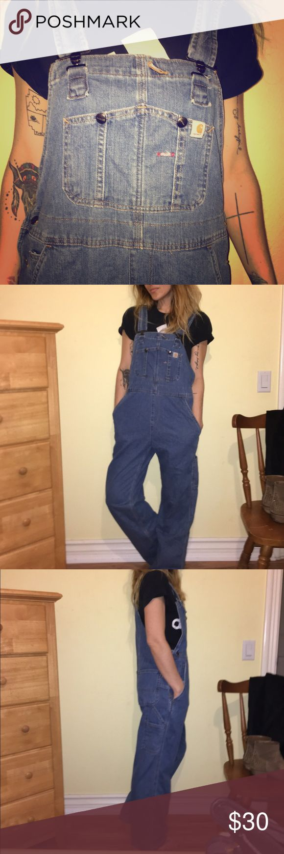 Carhart Jeans For Women