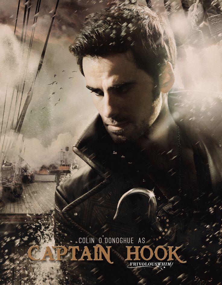 OUAT Season 5 – Movie Poster Style ‹ FrivolousWhim