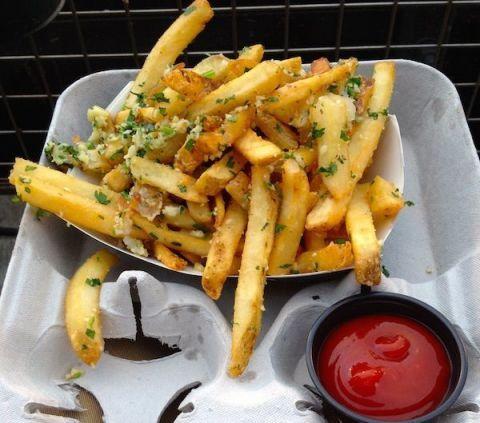 Best Baseball Stadium Food - Famous MLB Foods                                                                                                                                                                                 More