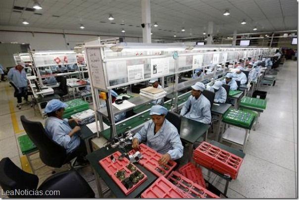 Producción nacional de autopartes bajó un 5% en 2013 - http://www.leanoticias.com/2014/01/17/produccion-nacional-de-autopartes-bajo-un-5-en-2013/