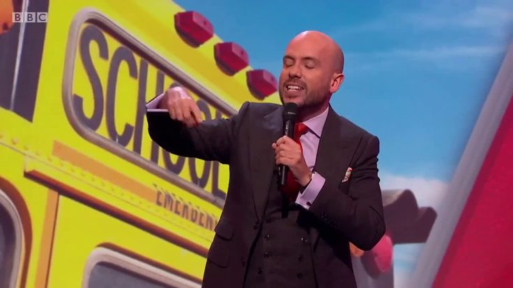 Comedian Tom Allen's hilarious routine about school #humor #funny #lol #comedy #chiste #fun #chistes #meme
