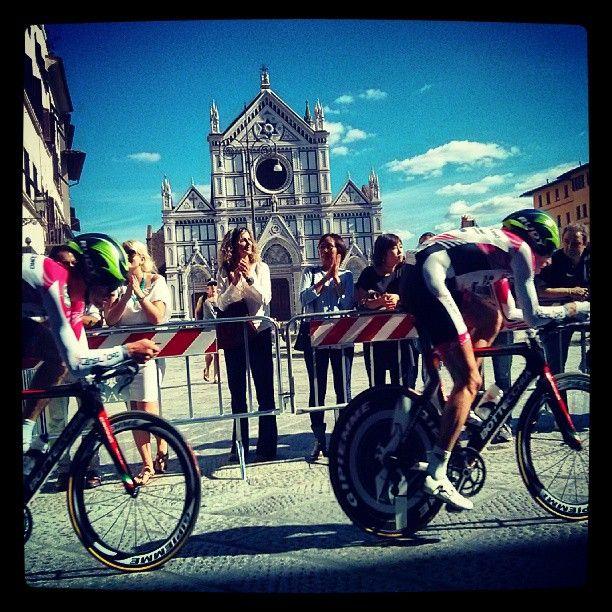 Firenze mondiali di ciclismo 2013