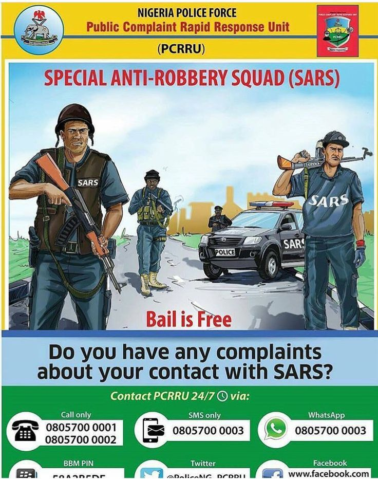 RT @Real_IkennaObi: If you have any issues or unjust encounters with #sars pls contact the below & spread the word. #SARSmustGO #endsars #EndSarsBrutality #endsars #policebrutality #nigeria #africa #southafrica #Zimbabwe #usa ##nigerianbloggers #nai http://bit.ly/2np2z3L
