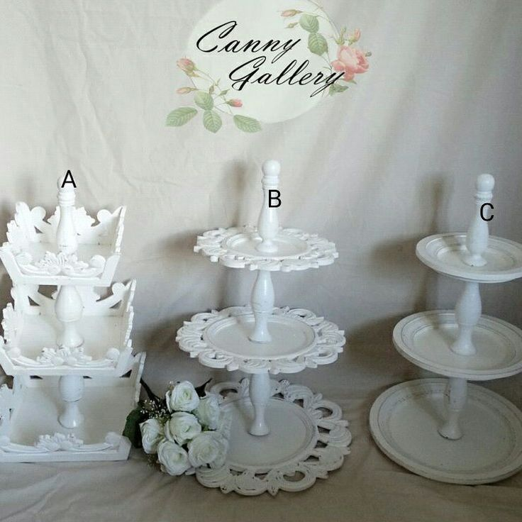 Cupcake tier. Order : cannygallery@yahoo.com