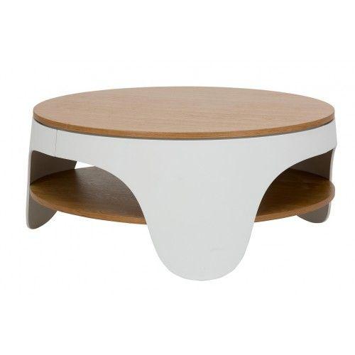 Taranta Coffee Table by Lodarico Bernardi for Ooland