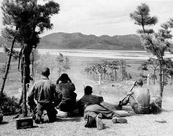 Корейская война — Википедия