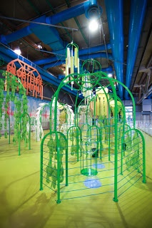 Blobterre - Archkids. Arquitectura para niños. Architecture for kids. Architecture for children.