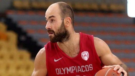Ο ΑΡΧΗΓΟΣ ΕΠΕΣΤΡΕΨΕ! Με τον #Kill_Bill σήμερα ο Θρύλος εναντίον του Κοροιβού!  #Red_White #Olympiacos #Korivos #BasketLeague