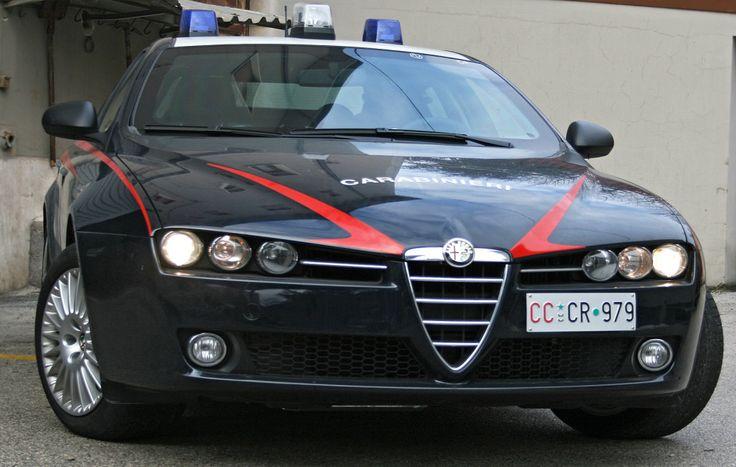 Tenta rapina picchiando titolare tabaccheria, viene arrestato da Carabinieri