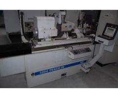 ROBBI OMICRON TEACH-IN 3204 USED CNC EXTERNAL GRINDING MACHINE | Machinebot.com