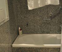 Οικολογικός τρόπος για να καθαρίσετε τα μάρμαρα του μπάνιου σας