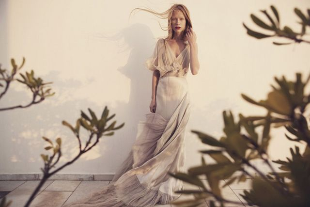 : Athina Karakitsou, bridal, editorials, Karissa Fanning, Lauren Ross, Masha Radkovskaya, The Lane, weddings