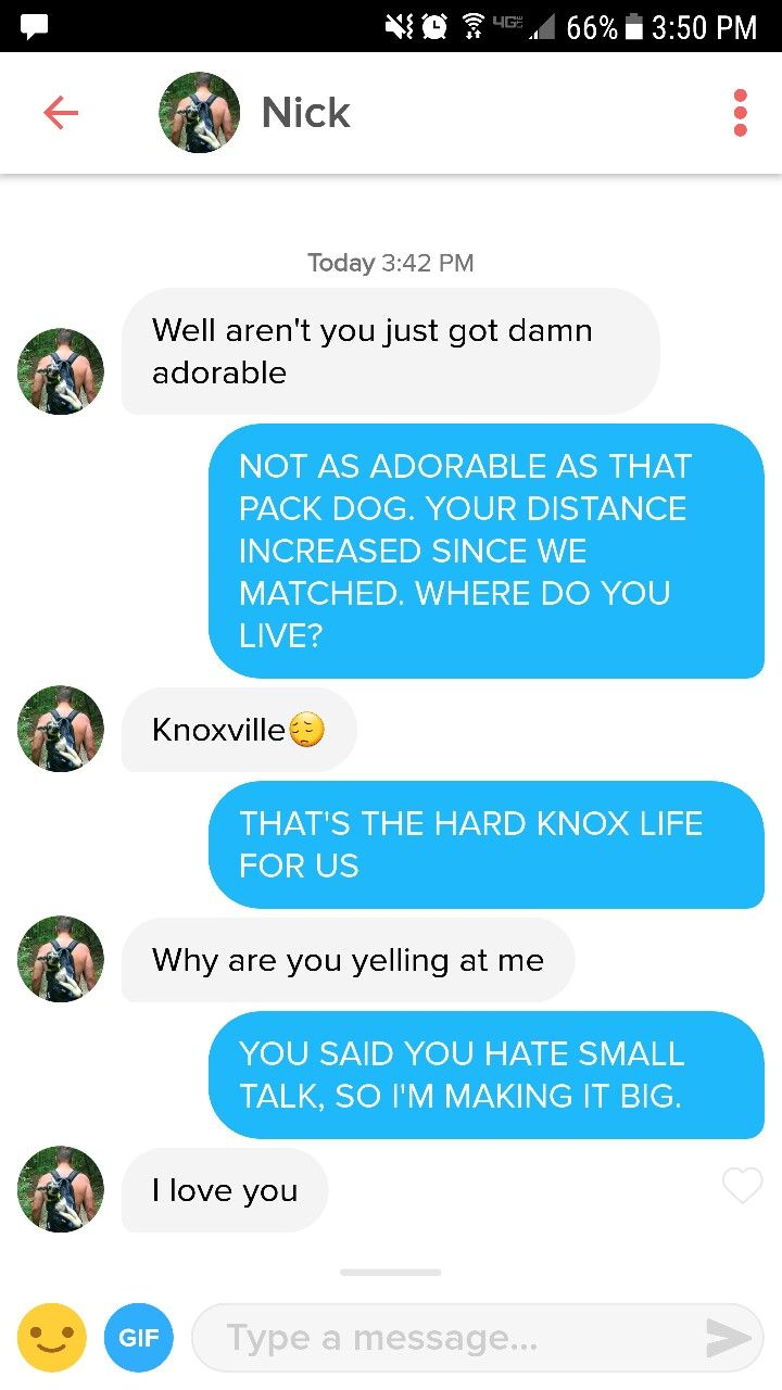 Pin by Mackenzie Lee on Tinder Fails   Tinder humor
