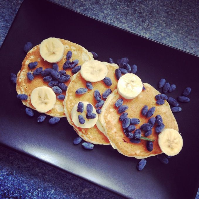 Idealny pomysł na niedzielne śniadanie!