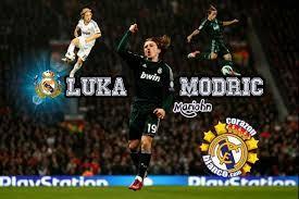 Risultati immagini per Luka Modric madrid wallpaper