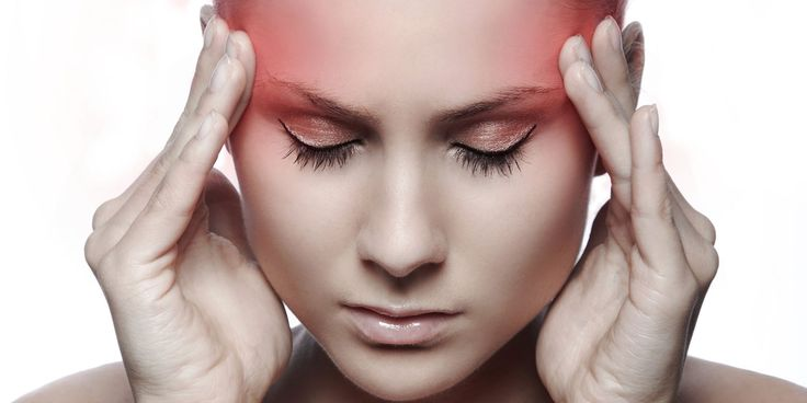The Migraine Causing Vitamin Deficiency I Wish Everyone Knew About