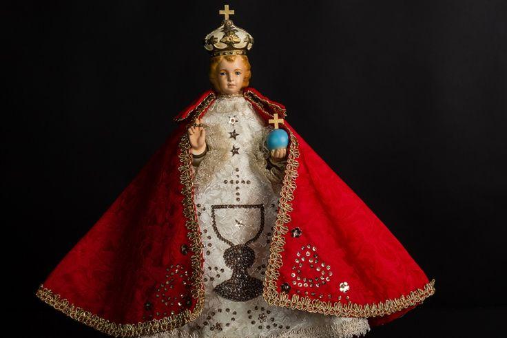 Conheça a novena a Menino Jesus de Praga e tenha seu pedido atendido