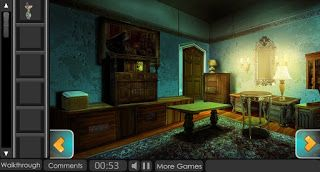 Dream up a situation that you are a detective went inside a house for investigation. Unfortunately the door gets locked. You need to get out of the house using tree cutter. Surely you will do this by finding the objects for solving the puzzles. You will have more additional excitement in playing this point and click escape game.  Game Controls:  This game is played with mouse.  Click Here To PlayBack To Home Page  For Best Content Visit>Flash Games Empire Subscribe: Flash Games Empire…